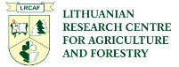 Lithuanian Research Centre for Agriculture and Forestry